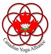 Breathe Live Believe - Leanne Wierzbicki - Canadian Yoga alliance logo