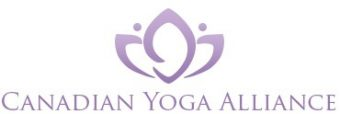 Breathe Live Believe - Leanne Wierzbicki - Canadian Yoga alliance logo