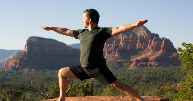 The Foundations of Yoga, Prānā and Embodied Trauma: Jeff Masters